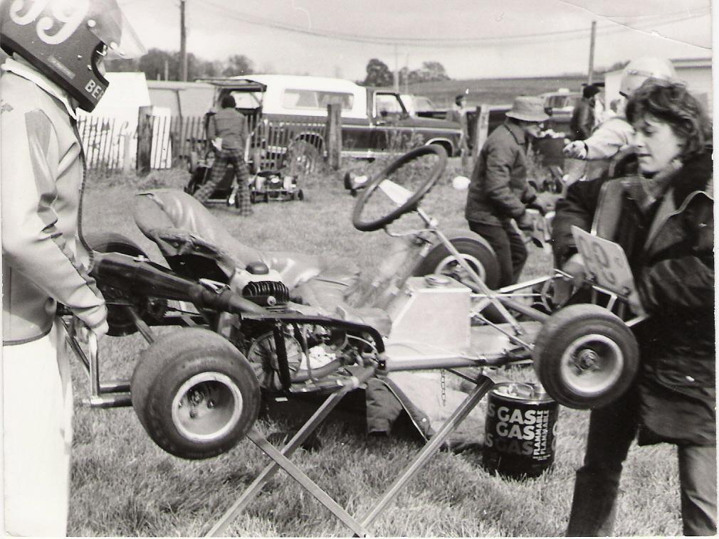 1976 DF Dash