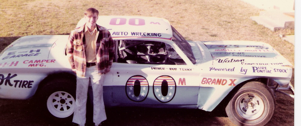 1976 Stock Car