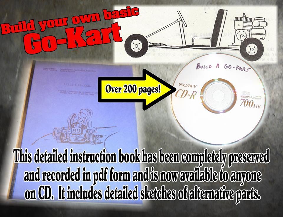 Build a Go-Kart