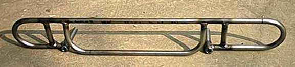 offset bumper