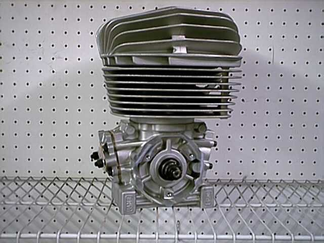 parilla sudam engine
