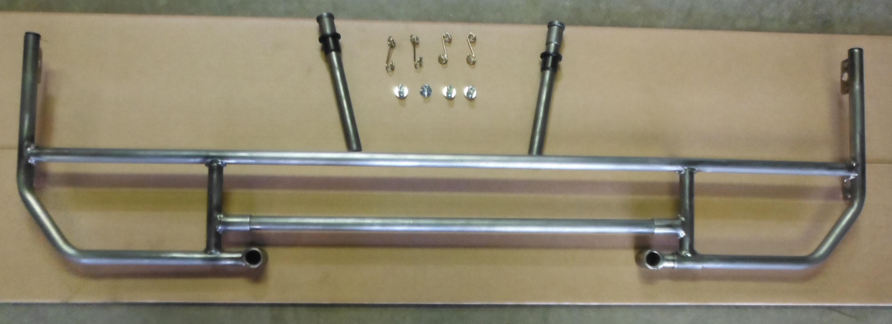 UAS Bumper kit