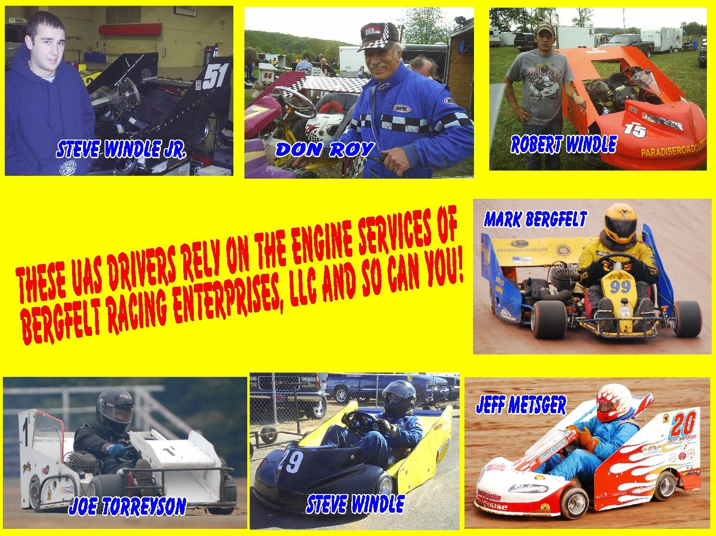 UAS Drivers
