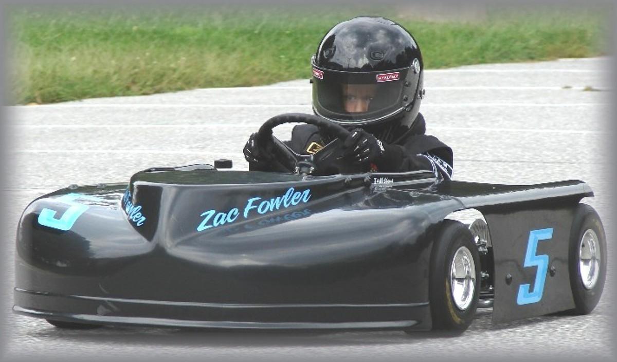 Zac Fowler